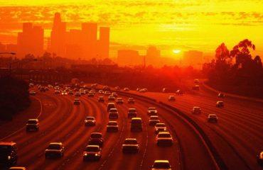 ¿Por qué es mejor tomar taxi en L.A. que un Uber?
