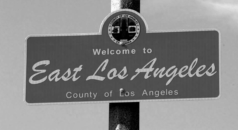 los angeles sites of interest