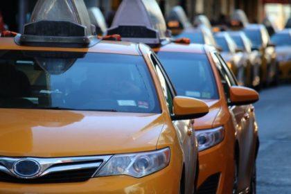 ¿Cómo afectó Uber la industria de taxis?