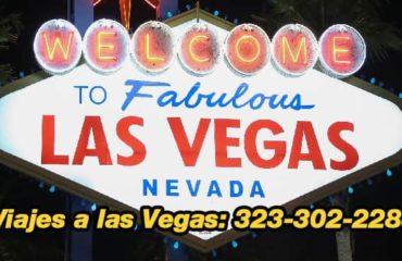 Viajes de Los Angeles a Las Vegas