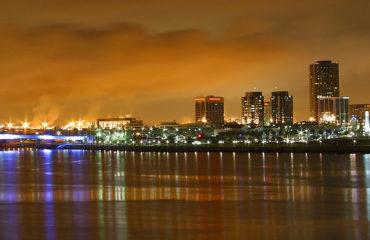 Los casinos más imponentes de Los Ángeles