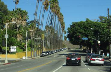 Los Ángeles y sus maravillosas calles para pasear