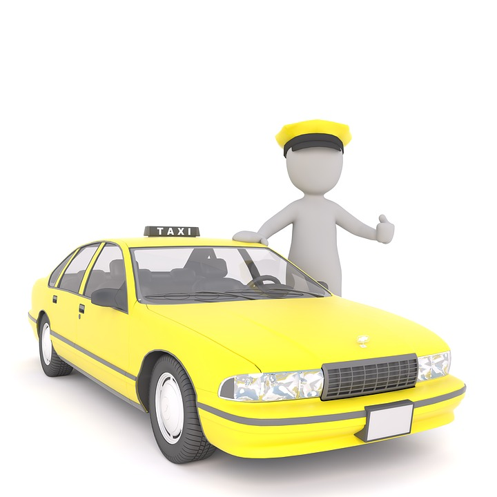 Ways To Improve Your Taxi Business