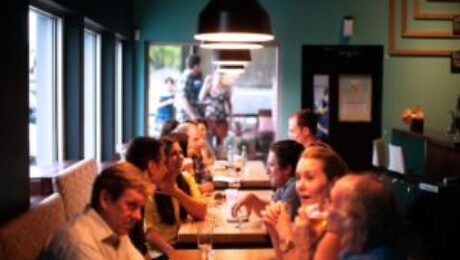 Restaurantes en Compton