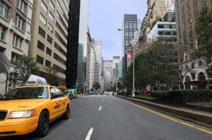 Clientes para taxi