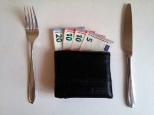 Comer economico en Los Angeles