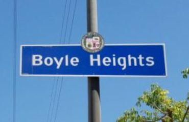 Historia de Boyle Heights