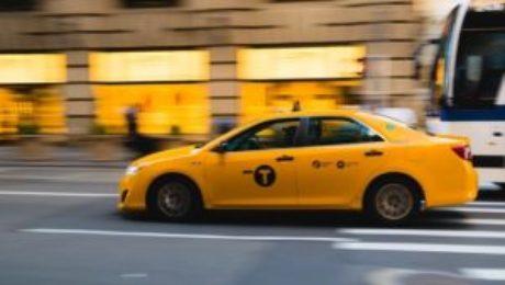 Reglas de taxistas