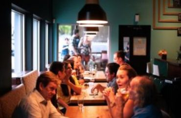 Restaurantes en Boyle Heights