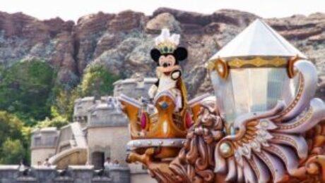 Las mejores atracciones de Disneyland