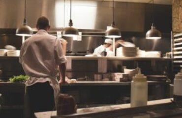 Lugares para comer en Maywood