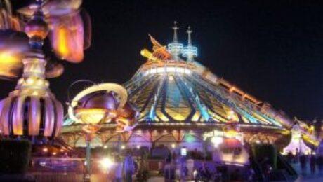 Mejores atracciones de Disneyland