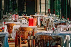 Restaurantes en Citywalk