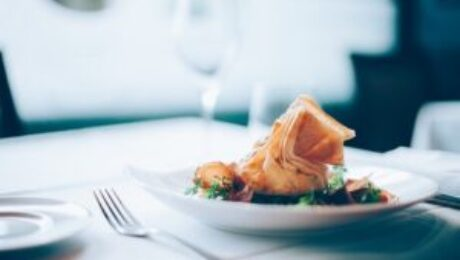 Restaurantes para visitar en Santa Mónica