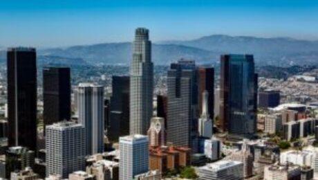 SITIOS POCOS FRECUENTADOS EN LOS ANGELES