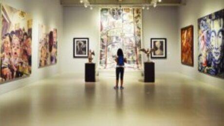 Museo de Arte Latinoamericana